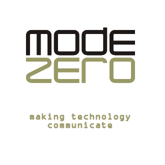 ModeZero: making technology communicate